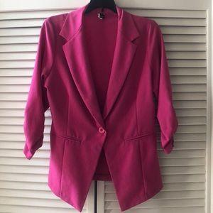 Windsor Pink Blazer L